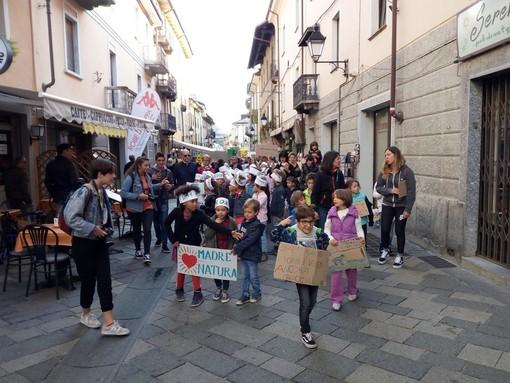 In Valle d'Aosta ottobre mese per il contrasto dei cambiamenti climatici