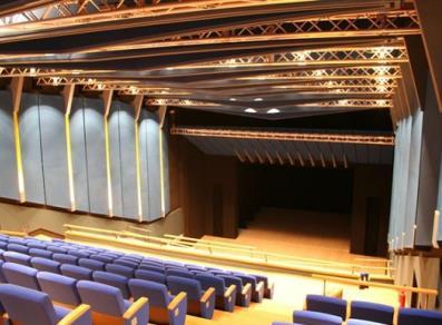 Aosta: Il Teatro Giacosa restituito per sette mesi alla città - Valledaostaglocal.it