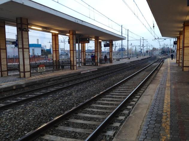 Treni Per Torino Bloccati Per Persona Investita A Settimo
