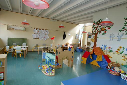 Aosta: Rinviata di un anno la sperimentazione dei voucher per gli asili nido