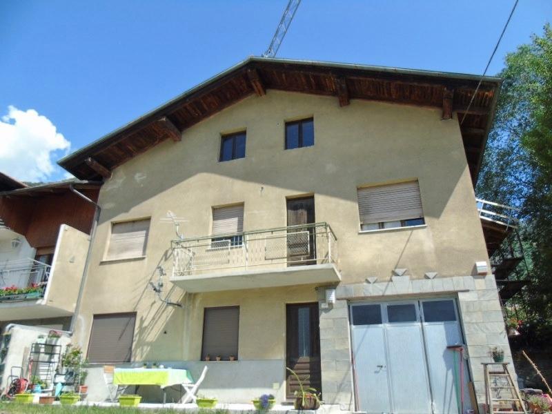 Casa subito in valle d 39 aosta alloggio da ristrutturare a for Casa alloggio