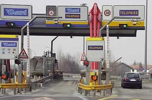 Per il momento niente aumenti pedaggi autostradali Rav