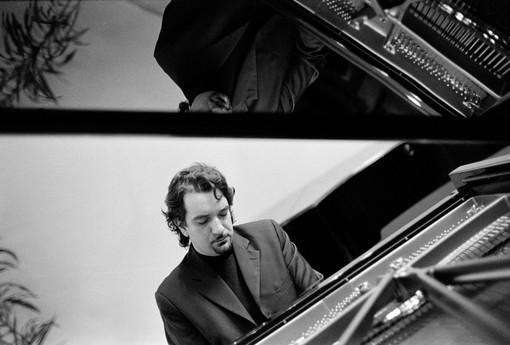 Ultime Notizie: MUSICA: 'Figure in blue' con Domenico Codispoli al Teatro del Casinò di Sanremo