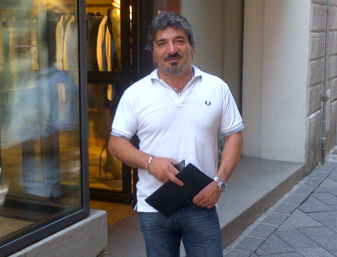 Ultime Notizie: VOLONTARIATO: Caminiti (S.a) vuole sapere se ci sono conflitti di interessi nel caso Csv partecipi appalto gestiine Cittadella