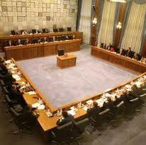 Ultime Notizie: REFORME CONSTITUTIONNELLE: Conseil Vallée approuve résolution
