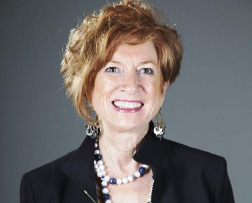 Marialice Boldi, segretario della Lega Vallée d'Aoste