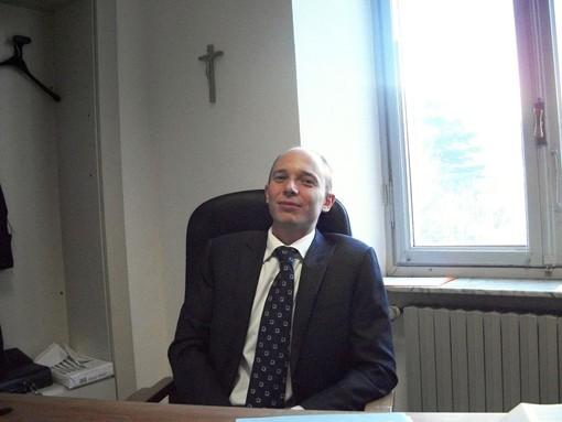 Il pm Carlo Introvigne