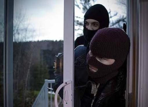 Nuovo raid di furti ad Aosta e nella plaine