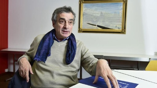 Silvano Meroi, presidente Sitrasb