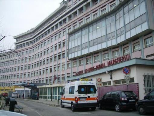 L'ospedale Regina Margherita