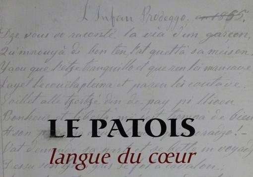 Al via organizzazione corso di patois