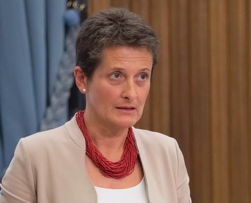 Patrizia Morelli, Presidente della Commissione
