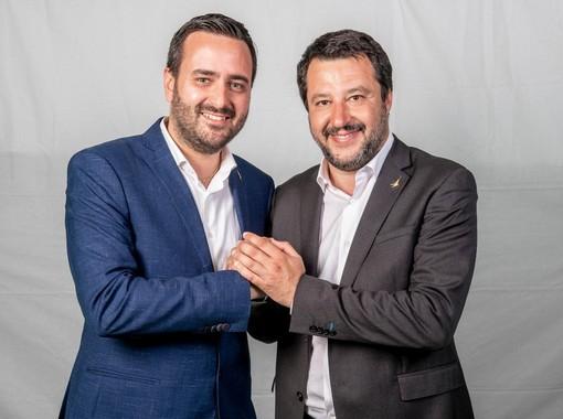 Racca (Lega) Stop alle tasse sugli affitti non pagati - bomba fiscale flat tax : 200.000 nuove partite iva in tre mesi