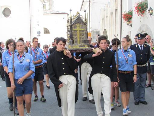 San Grato patrono della Diocesi e della città di Aosta