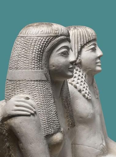 Speciale San Valentino al Museo Egizio: venerdì 14 febbraio una giornata dedicata a tutte le coppie