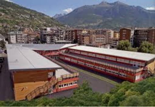 Giunta approva intesa per ampliamento scuola in via Chavanne ad Aosta