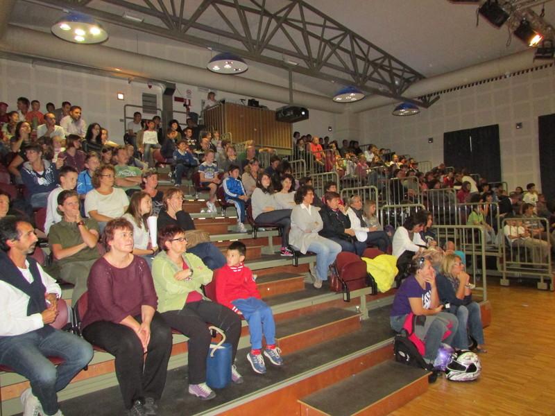 Ultime Notizie: TREKKING NATURE: Alla Cittadella dei Giovani la festa 2014