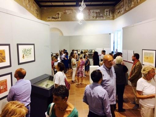 Tutte le esposizioni e gli orari d'agosto della mostra Viaggio, Orizzonti, Frontiere, Generazioni