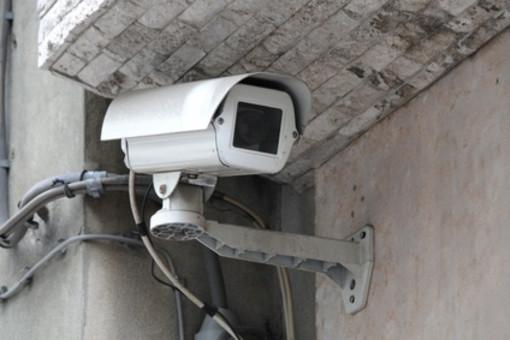 Aosta: Riparte la realizzazione della rete di videosorveglianza