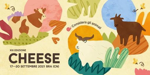 La Valle d'Aosta a Cheese 2021