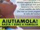Al via il progetto sociale  #1EUROAFAMIGLIA