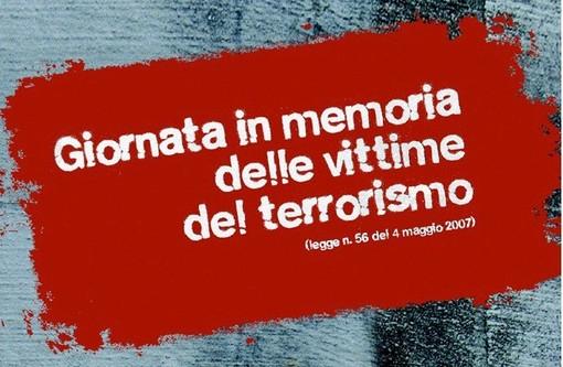 Giornata Nazionale nel ricordo delle vittime del terrorismo