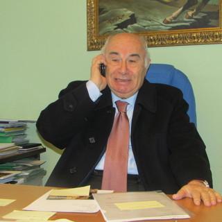 Aldo Zappaterra, presidente Confartigianato VdA
