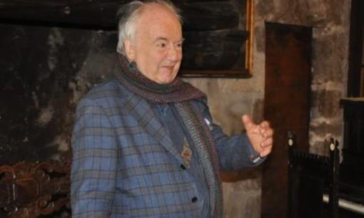 Il Maestro Lorenzop Arruga