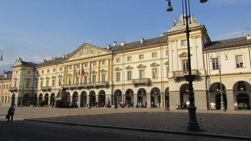 Aosta: Piazze e vie del capoluogo si trasformano in maxi-dehors di bar e ristoranti