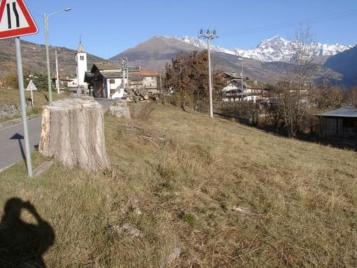 Aosta: Quasi un milione di euro per il parcheggio di Excenex. Inizio lavori 2022