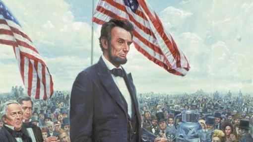 La coerenza e la trasparenza dell'azione governativa Abramo Lincoln