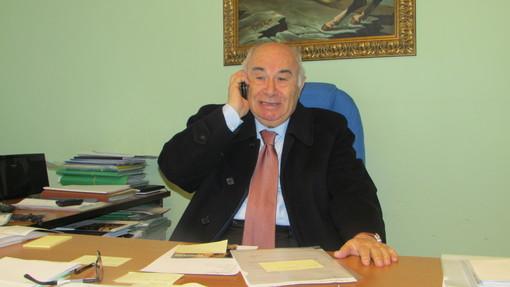 Aldo Zappaterra Presidente Confartigianato VdA