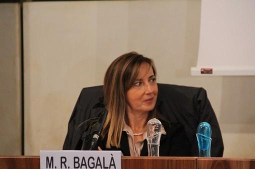 Maria Rita Bagalà