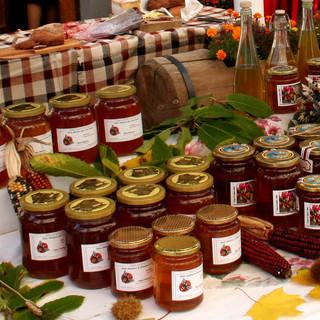 La Sagra del miele torna a fine ottobre a Chatillon