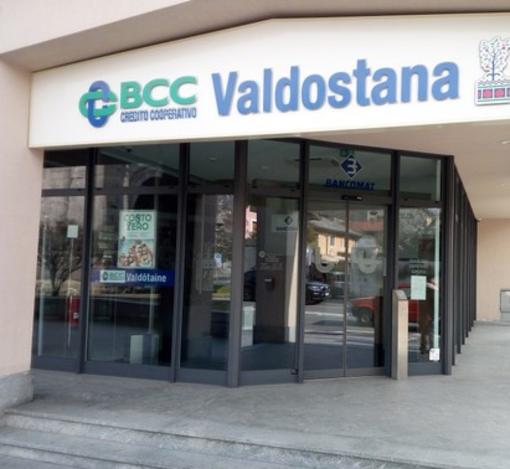 Approvato l'accordo con First Cisl BCC Valdostana