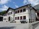 Il municipio di Brusson