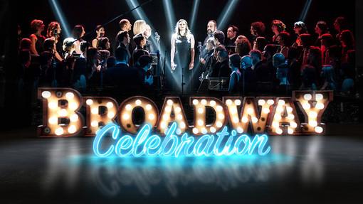 Con Broadway Celebration la Sainson Culturelle si propone in streaming