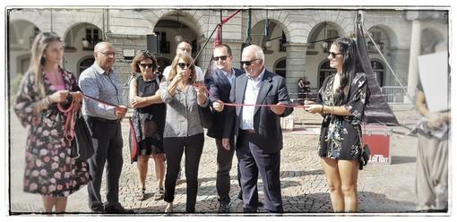 Il Centro di Aosta animato dalle iniziative di Confcommercio VdA