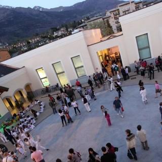 Aosta: Riapre Cittadella dei Giovani per 'tornare a reincontrarci e rivivere la città'