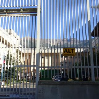 L'uomo è ora detenuto nel carcere di Brissogne
