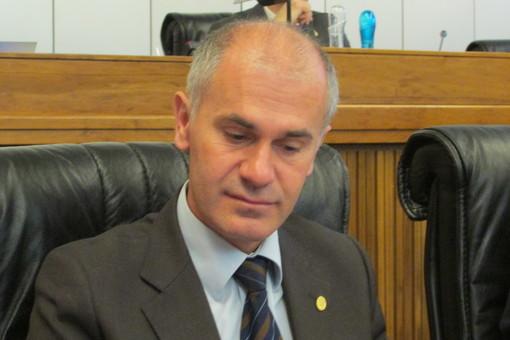 L'assessore all'Ambiente, Albert Chatrian ha dovuto  soprassedere alla nomina del Direttore di Arpa