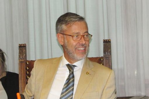 Paolo Sammaritani