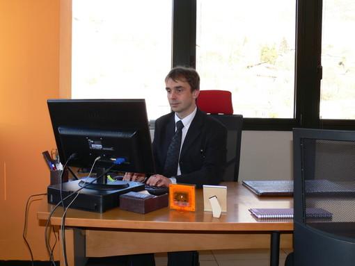 Roberto Canale, Direttore Ente Bilaterale