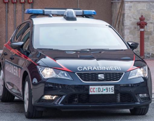 Carabinieri di La Thuile arrestano romeno ricercato europeo