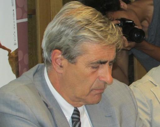 Consegnate a Fosson relazioni Commissione Geenna Aosta e Saint Pierre
