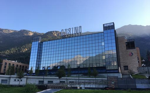 La Finanza in Regione per acquisire documenti su bilancio 2018 Casino