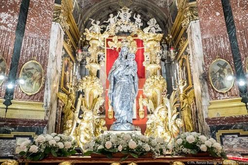 Intervento dell'Arcivescovo di Torino Cesare Nosiglia la sera della festa della Consolata