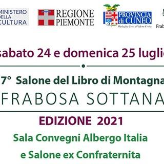 A Frabosa Sottana pronta la settima edizione del Salone del Libo di Montagna
