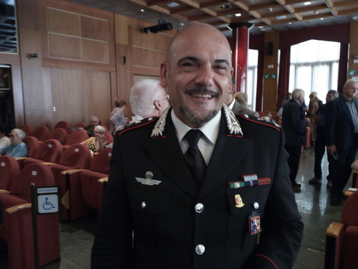 Un esperto di 'ndrangheta al comando dei carabinieri di Aosta