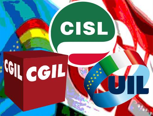 Cgil Cisl e Uil VdA 'Tutto il Consiglio Valle si faccia carico dell'emergenza'